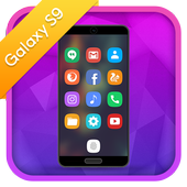 Theme for Samsung Galaxy S9 icon