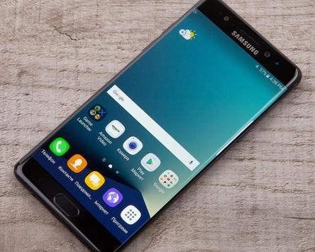 Theme for Galaxy S9 Plus screenshot 1
