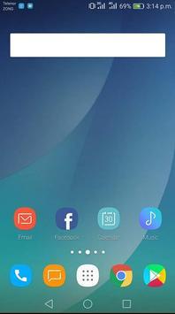 Theme for Galaxy S9 Plus screenshot 3