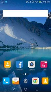 Theme for Sony G8441 apk screenshot