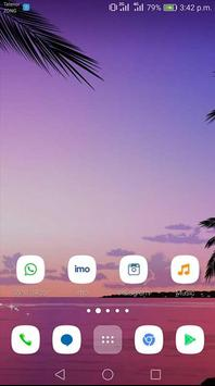 Theme for Vivo X9s Plus screenshot 5