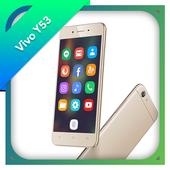 Theme for Vivo Y53 icon