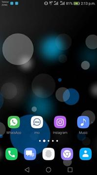 Theme for Vivo Y53 apk screenshot