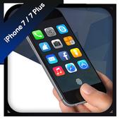 Theme for iPhone 7 / 7 Plus icon
