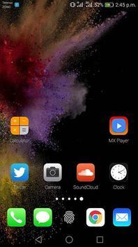 Theme for iPhone 7 / 7 Plus apk screenshot