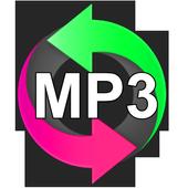 Video to Mp3 Converter 2017 icon
