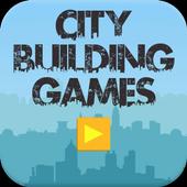 City Building Games icon