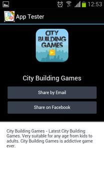 City Building Games screenshot 3