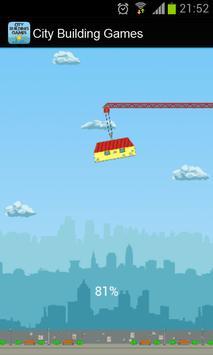 City Building Games screenshot 1