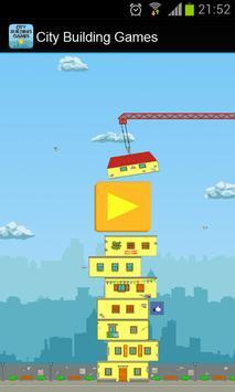 City Building Games screenshot 2