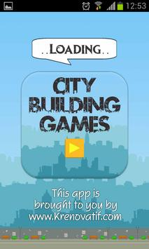 City Building Games screenshot 4