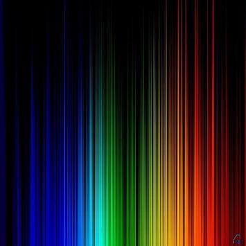 Wallpaper Color rainbow HD apk screenshot