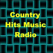Country Hits Music Radio icon