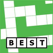 Best Cryptic Crossword icon