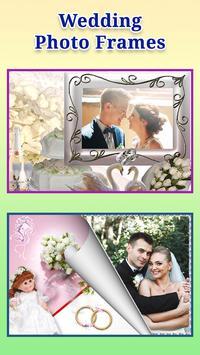 Wedding Photo Frames screenshot 3