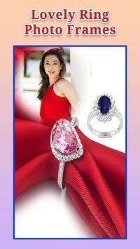 Ring Photo Frames poster