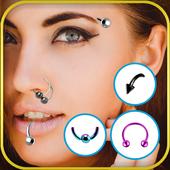 Piercing Photo icon