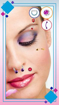 Piercing Photo screenshot 2