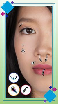 Piercing Photo screenshot 3