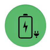 Speed Charge Battery Cleaner icon