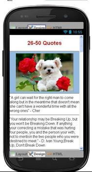 Best Marriage Quotes apk screenshot