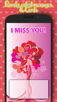 Miss You Greeting Cards&Notes screenshot 2