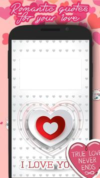 Love Cards & Picture Messages screenshot 6
