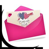 Love Quotes eCards icon