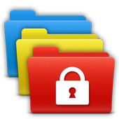 Private File Locker icon