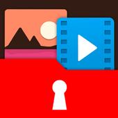 Photo & Video Locker icon
