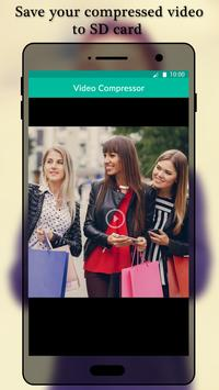 Video Compressor screenshot 5