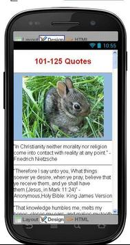 Best Christianity Quotes screenshot 4