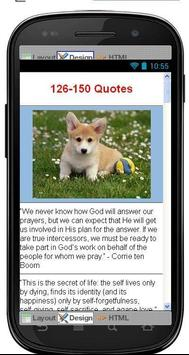 Best Christianity Quotes screenshot 5