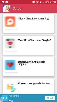 DATOO: Best Dating Apps for Singles  Chat & Flirt! APK [1 3