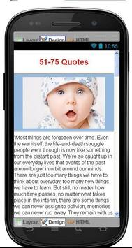 Best Life Lessons Quotes screenshot 3