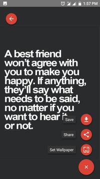 Best Friends Forever Quotes Screenshot 7