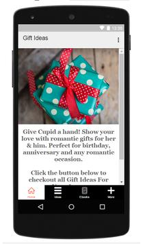 Gift Ideas poster