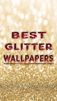 Best Glitter Wallpapers poster