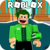 Guide for BEN 10 & EVIL BEN 10 roblox icon