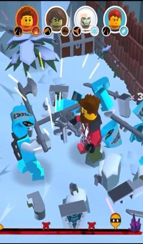 Best Lego Ninjago Wu-Cru Tips APK Download - Free Entertainment APP ...
