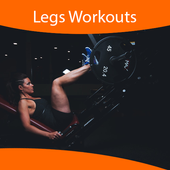 Best Legs Workouts icon