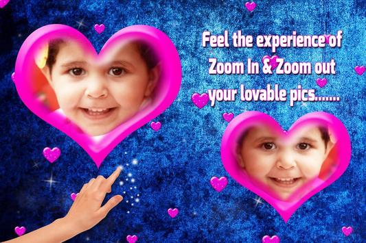 Heart Zoom Live Wallpaper screenshot 6