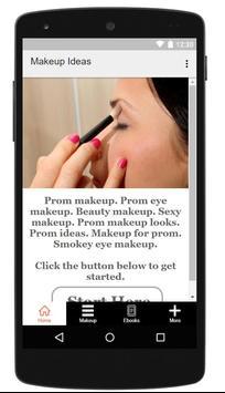 Best Makeup Ideas screenshot 3