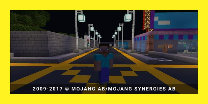 McDonald Mystery Map for MCPE screenshot 19
