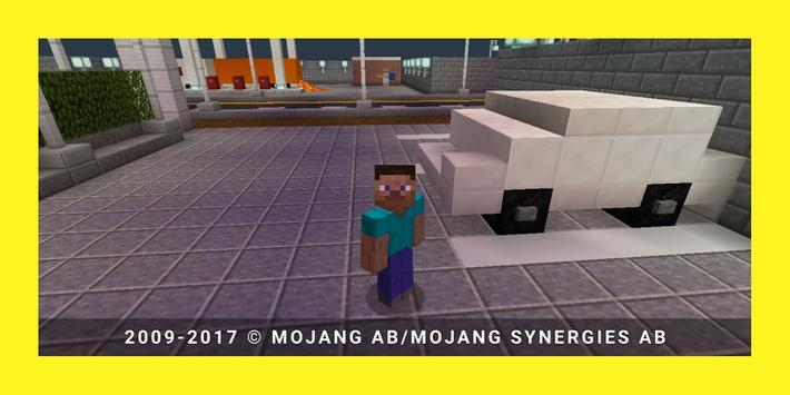 McDonald Mystery Map for MCPE screenshot 7