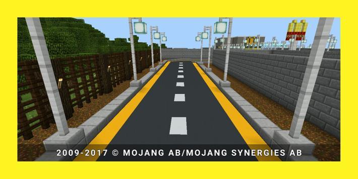 McDonald Mystery Map for MCPE screenshot 6