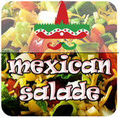 Best mexican salades recipes icon