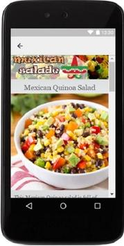 Best mexican salades recipes poster