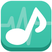 Multiple MP3 Audio Merger - Unlimited Audio Joiner icon