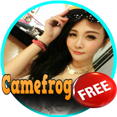 hot Camfrog live tips icon